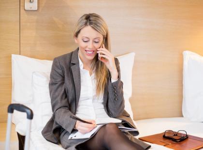 Rozmowa kwalifikacyjna przez telefon - o czym pamiętać?
