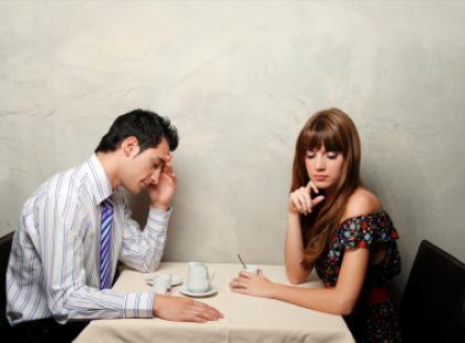 """Rozmowa o """"tych"""" sprawach z partnerem"""