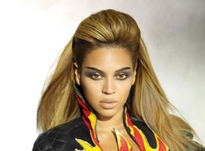 Rozmowa z Beyonce o karierze, życiu i kobiecej urodzie