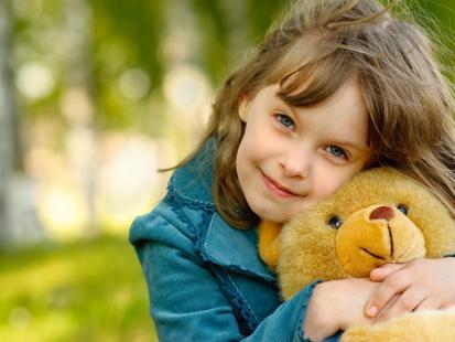 Rozmowy z dzieckiem o śmierci