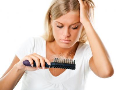 Różne rodzaje łysienia