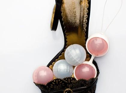 Różowe gadżety, czyli wibratory i masażery pod choinkę