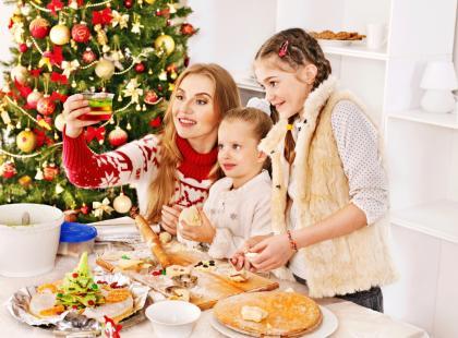 Rozpocznij przygotowania do świąt!