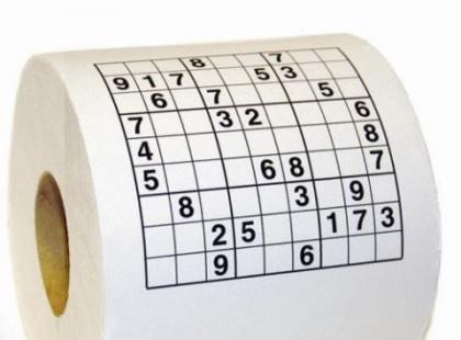 Rozrywkowy zestaw toaletowy