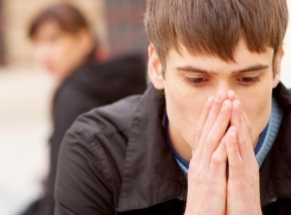 Rozstanie, czyli jak walczyć o związek?