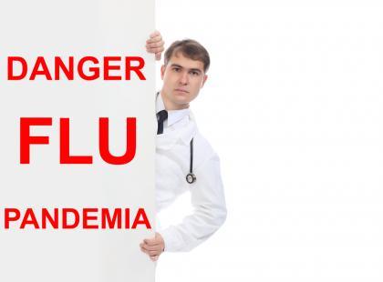 Rozszyfrowanie skrótu A/H1N1/