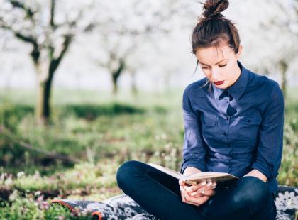 Rozważania dietetyka: 5 książek o diecie/kuchni, które powinnaś przeczytać