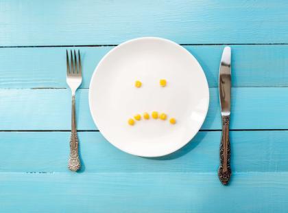 Rozważania dietetyka: 6 najczęstszych błędów na diecie. Czy i ty je popełniasz?