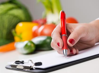 Rozważania dietetyka. Casting na specjalistę? Codziennie biorę w nim udział