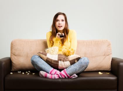Rozważania dietetyka: siedzenie to nowe palenie!