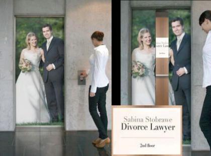 Rozwód – piętro wyżej