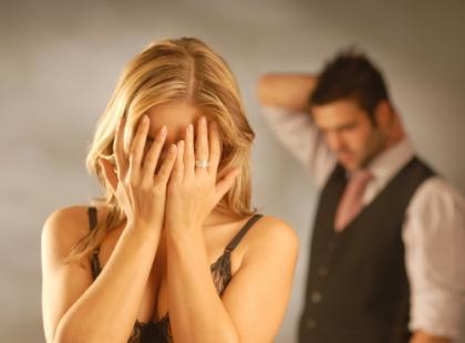 Rozwód - czy to ostateczność?