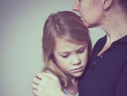 Rozwód – jak powiedzieć dziecku o rozstaniu?