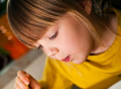 Rozwój dziecka – vademecum