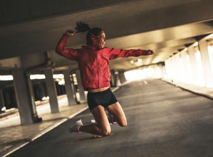 Ruch to nie tylko spalone kalorie! Ruszaj się, by czuć się lepiej! Rozważania dietetyka