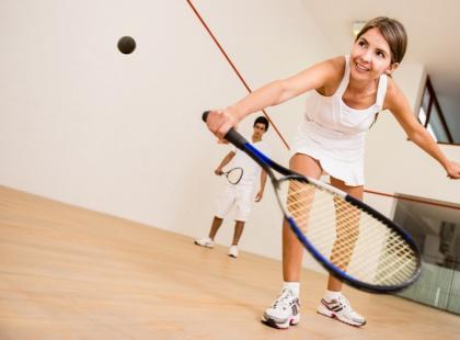 Ruch w diecie strukturalnej