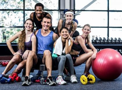 Ruchem można leczyć, a nawet wyleczyć. W Polsce startuje właśnie nowy projekt: fitness medyczny!