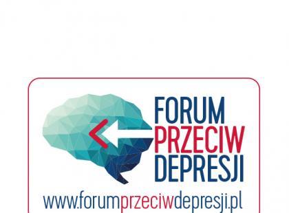 Rusza IX edycja Forum Przeciw Depresji