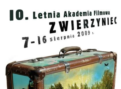 Rusza Letnia Akademia Filmowa w Zwierzyńcu