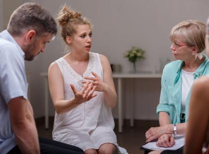 Ruszają warsztaty dla osób podejmujących ryzykowne zachowania seksualne