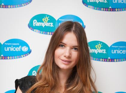 Ruszyła akcja Pampers Unicef przeciwko tężcowi noworodkowemu