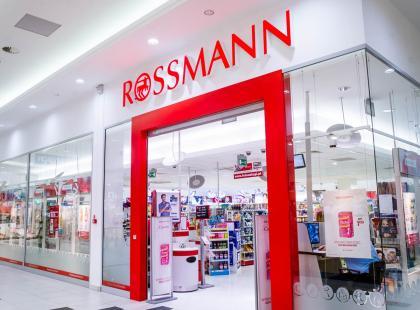 Ruszyła nowa promocja 2+2 w Rossmannie. Co warto kupić?