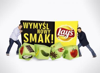 Ruszyła wielka akcja poszukiwania smaku chipsów, które pokochają Polacy!