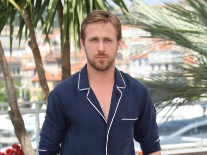 Ryan Gosling - Hollywood u stóp