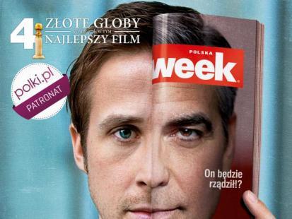 Ryan Gosling i George Clooney w filmie Idy marcowe
