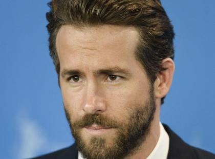 Ryan Reynolds miał wypadek