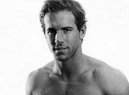 Ryan Reynolds pachnie Hugo Bossem