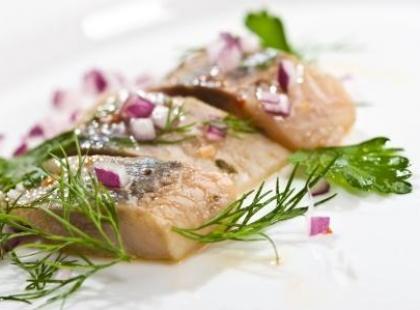 Rybi olej poprawia funkcje poznawcze