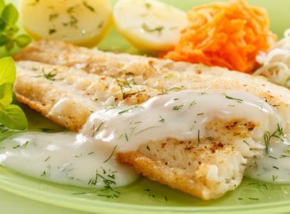 Ryby – podstawa kuchni skandynawskiej
