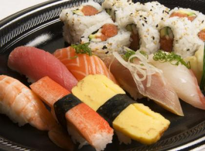 Ryby - samo zdrowie, ale...