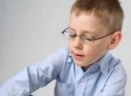 Rymowane zadania uczące dziecko matematyki