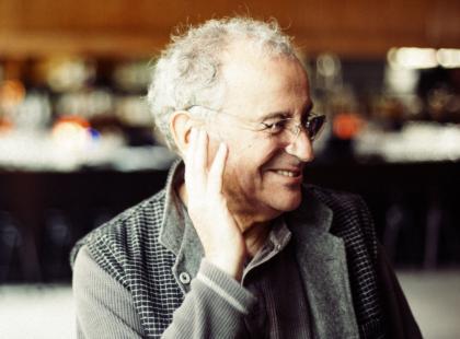 Ryszard Horowitz - Wierzę w przeznaczenie