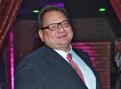 Ryszard Kalisz skarcony przez własną partię