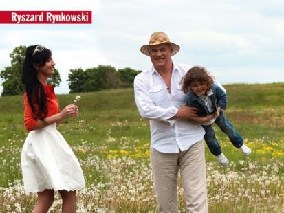 Ryszard Rynkowski - A ty przy mnie bądź