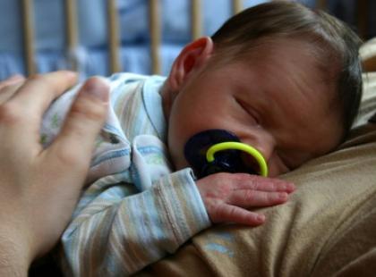Rytm dobowy noworodka