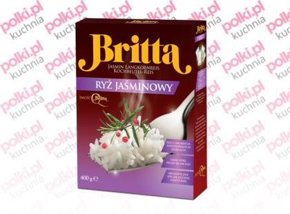 Ryż Jaśminowy marki Britta