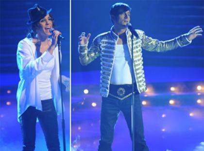 Ryzykowny taniec z... Jacksonem