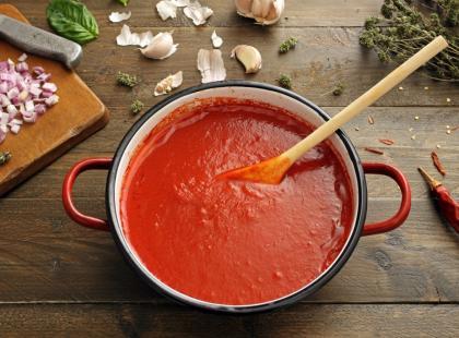 Rzadka zupa lub wodnisty sos? Znamy sposoby na zagęszczenie zupy i sosu!