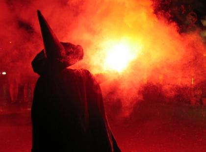 Sabat czarownic - jakie przedmioty ze sobą zabrać i gdzie się udać?