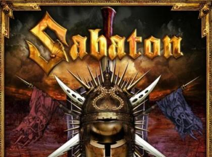 "Sabaton ""The Art Of War"" i ""Attero Dominatus"""