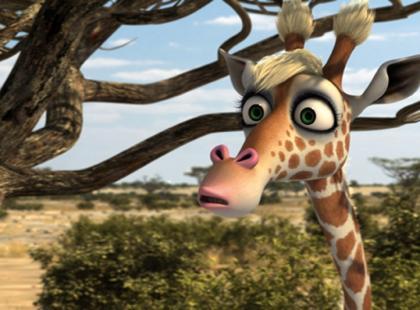 Safari 3D (reż. Reinhard Klooss, Holger Tappe)