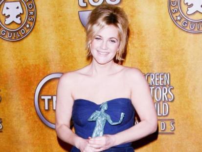 SAG Awards 2010: Gwiazdy na czerwonym dywanie