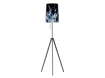 Salonowa lampa podłogowa
