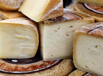Salva Cremasco - włoski ser z historią
