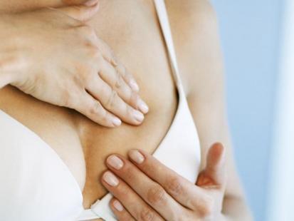 Sama zbadaj swoje piersi