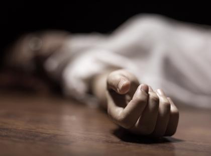 Samobójstwa w Polsce – policyjne statystyki